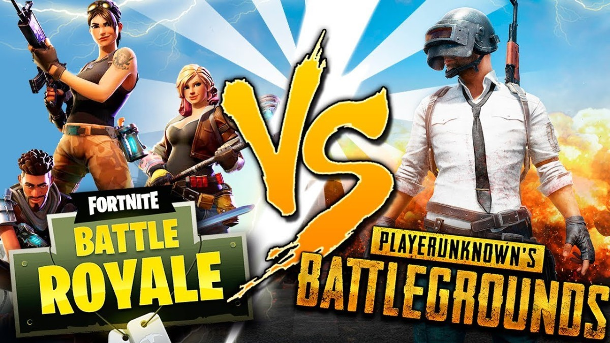 Fortnite supera a Clash Royale y PUBG en iPhone