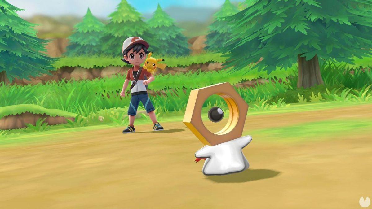¡Nuevos detalles de Metlan, el nuevo Pokémon de la octava generación!